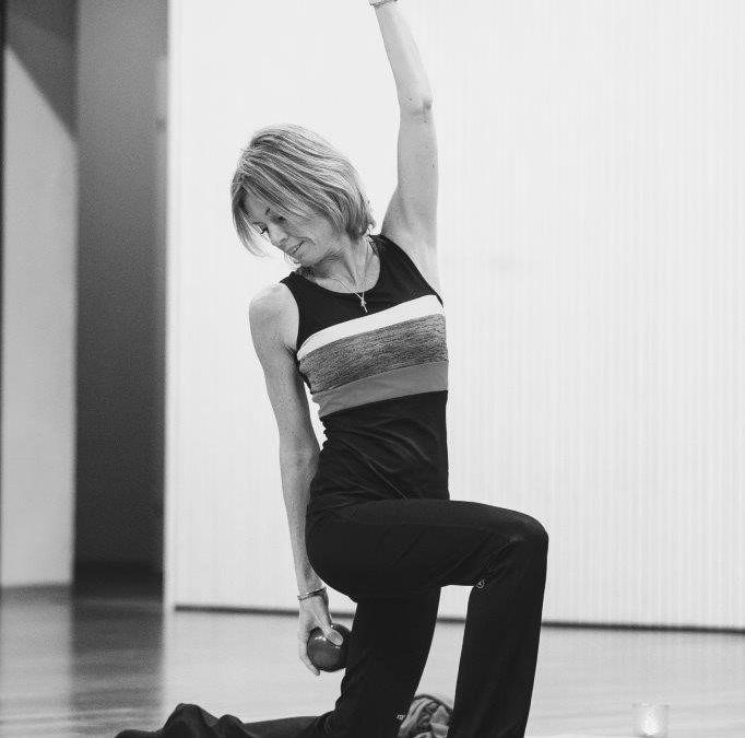 yoga member image
